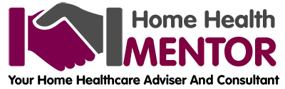 Home Health Mentor Logo